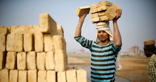 Using apps and credit cards, the Odisha government is trying to save migrants from bonded labour