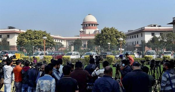 'You're targeting judges, destroying the institution': Justice Arun Mishra lashes out at advocates