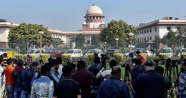 Supreme Court criticises West Bengal, Uttarakhand for naming rape complainants in affidavits