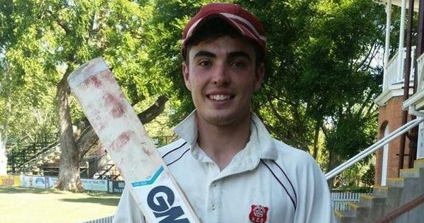 Unbelievable but true: South African club cricketer smashes record 490 runs in 151 balls