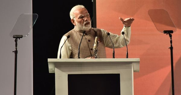 Readers' comments: Gujarat campaign hit a new low with Modi's claim of Pakistans interference