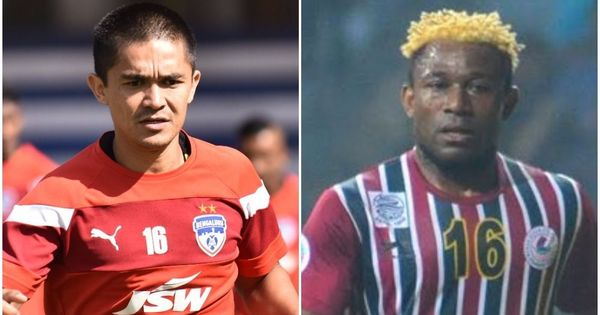 How AIFF has made discrimination between I-League and Indian Super League an art form