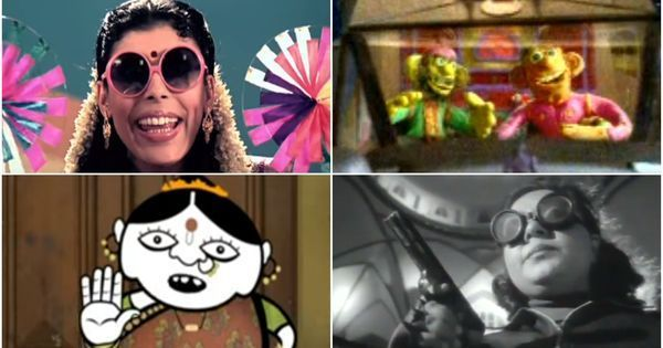 Channel V bids goodbye once and for all, leaving behind its madcap mascots