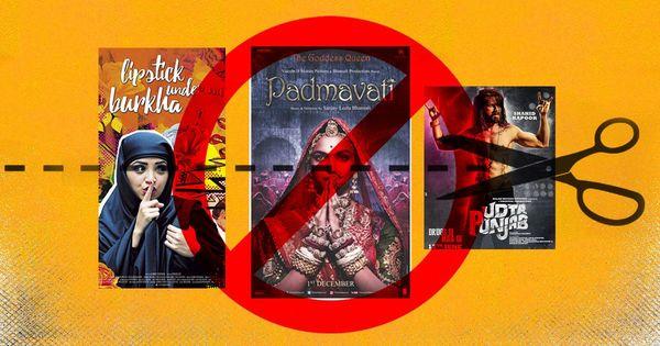 फिल्मों के मामले में ही सही, पर क्या हम पाकिस्तान और चीन जितने 'कट्टर' बनना चाहते हैं?