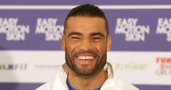 Shot in stomach, hip replaced: Boxer Manuel Charr now ready to hunt down world title
