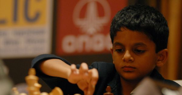 Chess, Runavik Open: Nihal Sarin wins in 13 moves