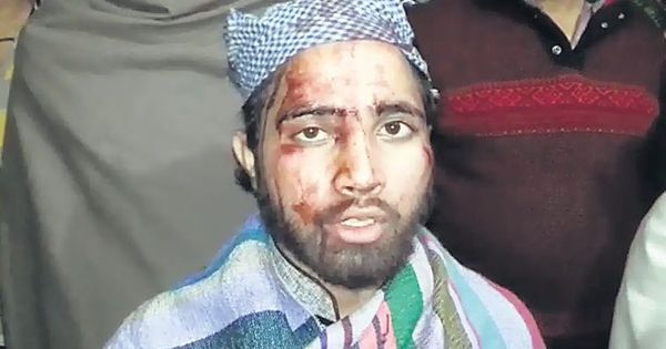 Opinion: It's becoming increasingly dangerous in Uttar Pradesh to even look Muslim