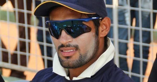 Indian Navy issues arrest warrant against cricketer Deepak Punia for representing Haryana