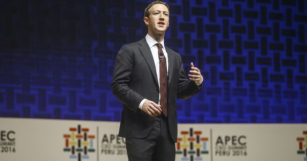 The big news: Facebook's Mark Zuckerberg admits to breach of trust, and nine other top stories