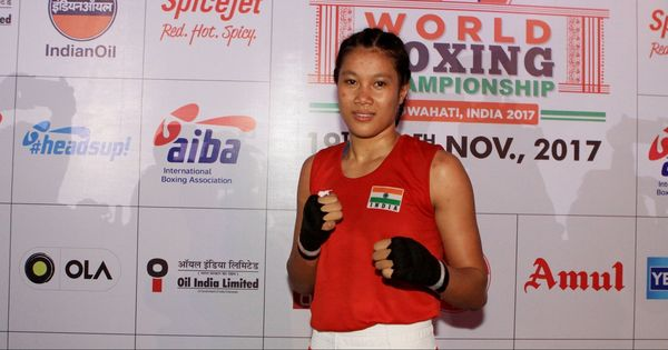 Women youth boxing Worlds: Jyoti, Shashi Chopra and Ankushita Boro storm into finals