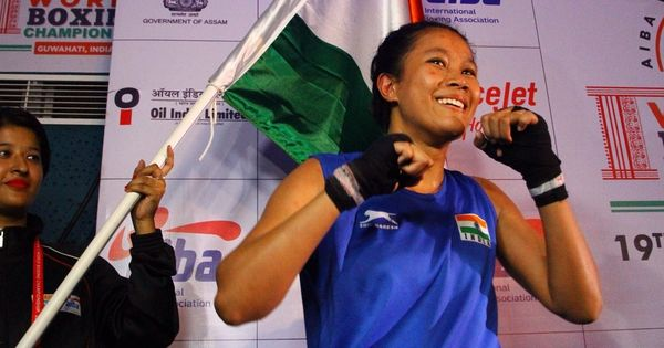 Boxing: From almost missing out to brink of glory, Ankushita Boro is making quite a splash
