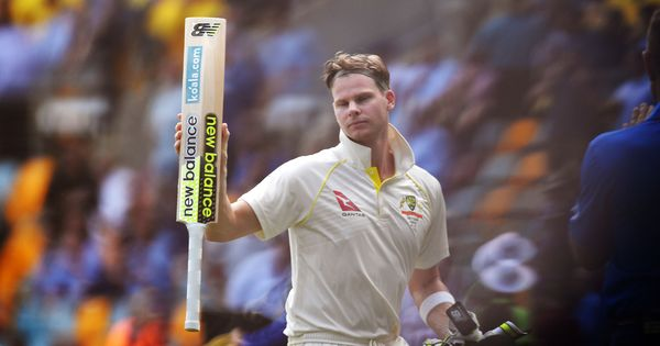 Twitter salutes Steve Smith: Quicker than Tendulkar; second only to Bradman