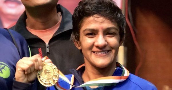 Wrestling World Championships: Ritu Phogat, Navjot Kaur progress to repechage round