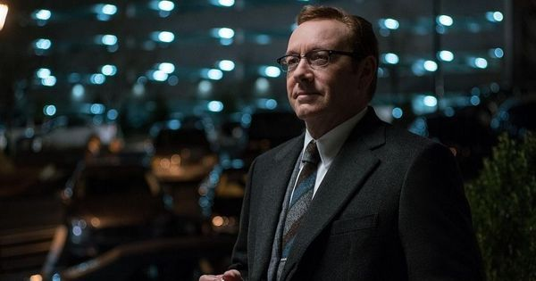 You can condemn Kevin Spacey's actions without boycotting his movies