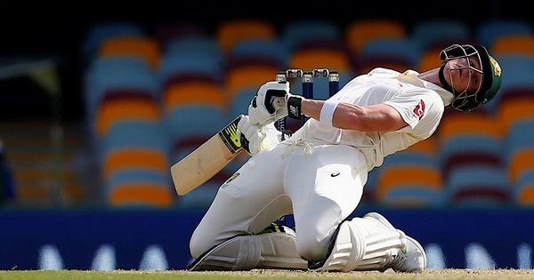 Ashes: Centurion Steve Smith slams England's 'very defensive' Bodyline-like strategy