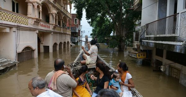 Gujarat is battered by heat waves, floods, drought. How are its cities coping?