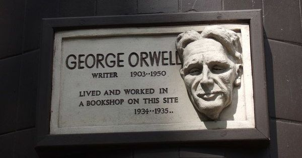 What does 'Orwellian' (also 'Dickensian' and 'Kafkaesque') mean, anyway?