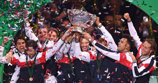 D-Day for Davis Cup: A divided tennis world gathers to vote on proposed shake-up