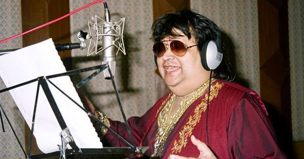 Bappi Lahiri forever, thanks to rappers, remix artists and retro lovers