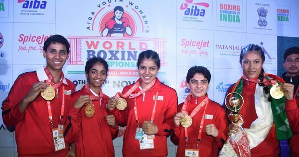 India look for Youth Olympic qualification with 16 boxers in fray at World Youth C'ship