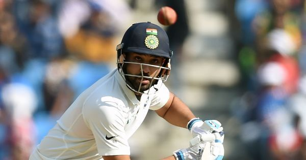 'Where is Rohit Sharma?' Twitter abuzz with criticism (and jokes) over his exclusion from Test squad