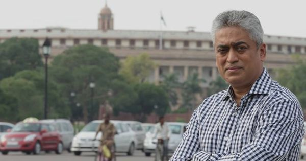 Media has chosen to polarise society as nationalist versus anti-national, says Rajdeep Sardesai