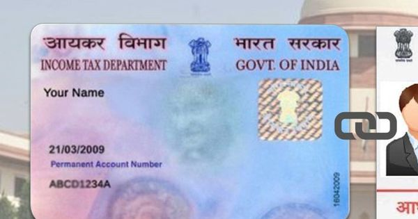 Centre extends deadline for linking PAN card and Aadhaar to March 31, 2019