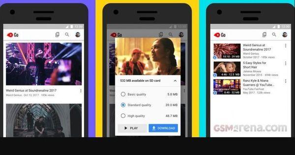 गूगल के इस नए एप से अब आपकी यूट्यूब से जुड़ी सबसे बड़ी शिकायत दूर होने जा रही है