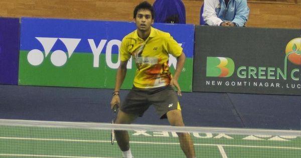 Badminton: Sourabh Verma, Sai Uttejitha Rao win senior ranking tournament in Bengaluru