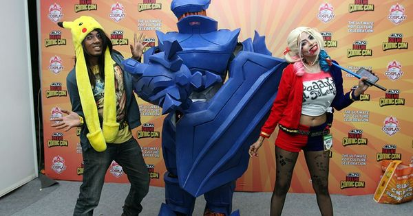 Comic Con India founder explains why Bengaluru loves Star Wars while Delhi prefers Marvel heroes