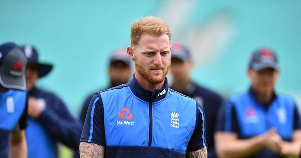 England still to decide if Ben Stokes plays in third Test against India