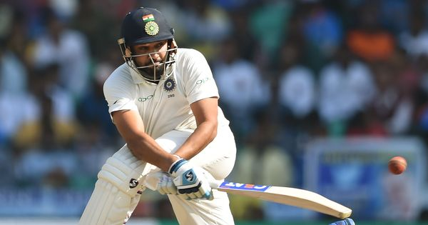 West Indies vs India: Sourav Ganguly suggests trying Rohit Sharma as opener for Test series