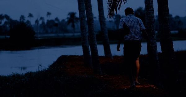 In Malayalam film 'Aedan', death and sin mingle with food, alcohol and games