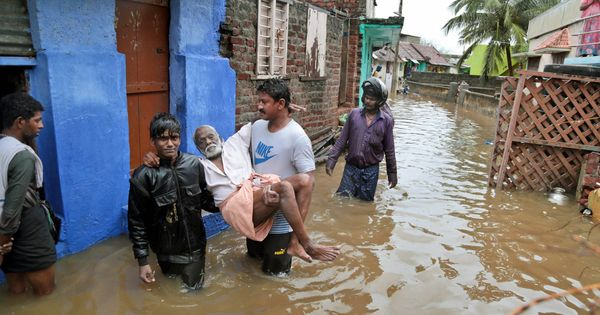 The Daily Fix: Cyclone Ockhi exposes India's lack of disaster preparedness (yet again)
