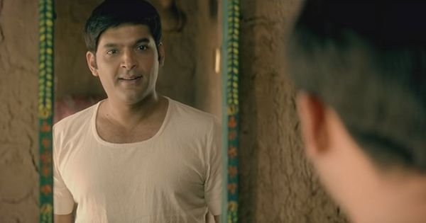 'Firangi' film review: Why so serious, Kapil Sharma?