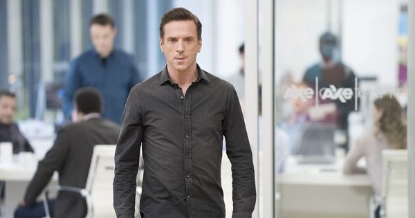 Greed is good in television show 'Billions', but we already know that