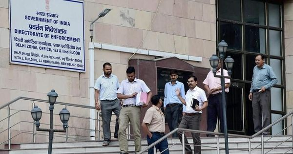 Delhi court grants bail to meat exporter Moin Qureshi accused of laundering money