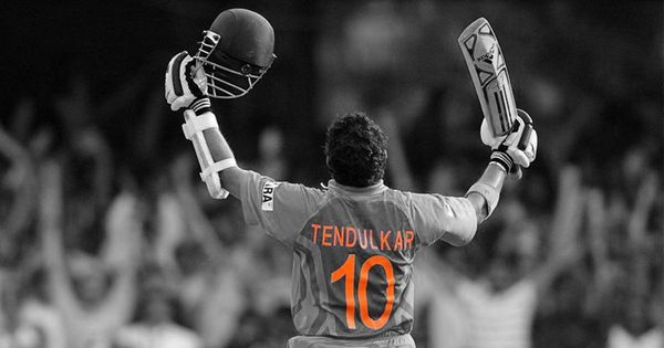 Watch: As Sachin's No 10 is 'retired', a look at the iconic jersey numbers across sport