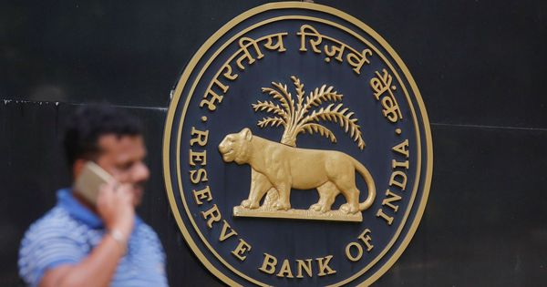Reserve Bank of India steps up printing of notes, says it has sufficient cash in its vaults