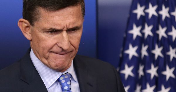 US: Donald Trump pardons his former national security adviser who pled guilty to lying to the FBI