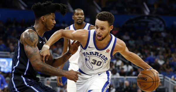 NBA: Golden State Warriors beat Orlando Magic, Memphis Grizzlies suffer 10th straight defeat