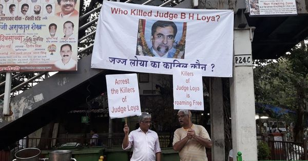 The big news: SC to hear pleas related to judge Loya's death on February 2, and 9 other top stories