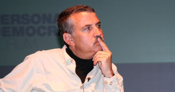 Russia might meddle in upcoming Lok Sabha elections, warns noted US author Thomas Friedman