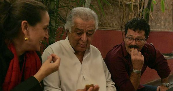 Tribute: Shashi Kapoor was an unassuming star and one of Mumbai theatre's greatest supporters