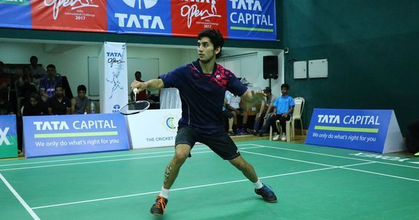 Lakshya Sen ensures a medal for India at Badminton Asia Junior Championships by reaching semis