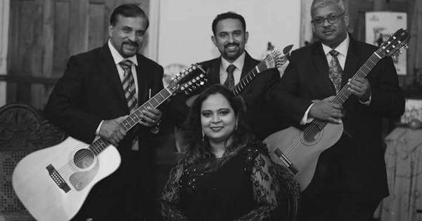Portuguese fado: Songs of love, longing and the sea are making a comeback in Goa