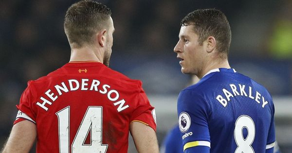 FA Cup: Liverpool to host Merseyside rivals Everton in third round