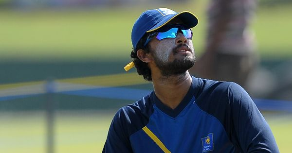 Sri Lanka skipper Chandimal appeals against one-Test suspension for changing condition of ball