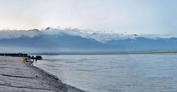 Assam sends water samples for testing as Brahmaputra becomes muddy, say reports