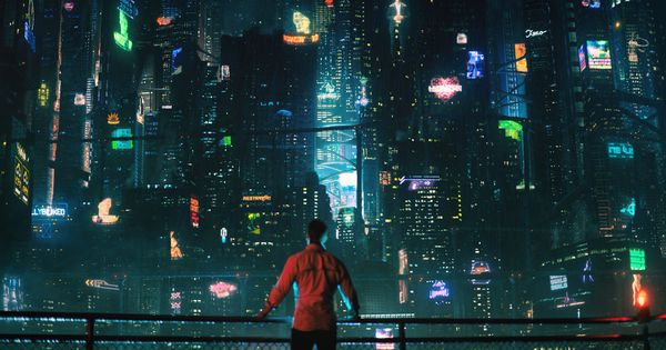Watch: Death is a mere inconvenience in sci-fi series 'Altered Carbon'
